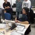Hackathon2012