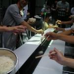 CSE流し素麺