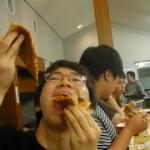 ピザ食うM1榊原